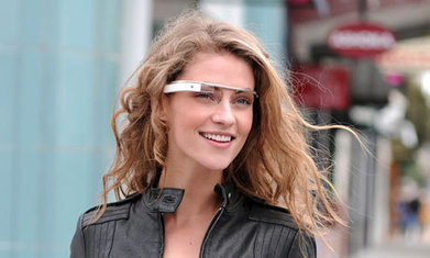 Wearable technology: a vision of the future? | re-scoops | Scoop.it