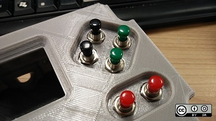 Prepare your Raspberry Pi for space with an Astro Pi flight case   STEM Connections   Scoop.it