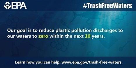 Tweet from @EPAwater   Marine Litter Updates   Scoop.it