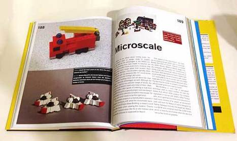 Cult of LEGO Book Review — The Gadgeteer | LEGO | Scoop.it