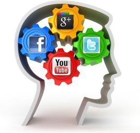 It's time to evolve the social media mindset | The Social Media Learning Lab | Scoop.it