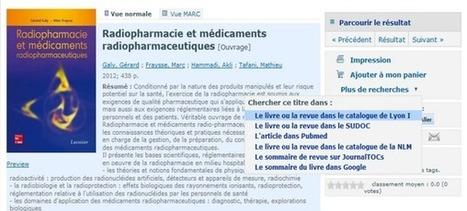 Twitter / FredRiondet: Le livre est indisponible aux ...   Hospices Civils de Lyon 2   Scoop.it