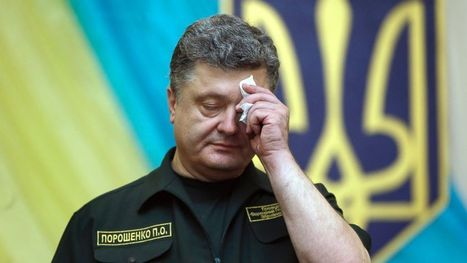 Ukraine's Leader Rallies for Unity in Key City - ABC News   CLOVER ENTERPRISES ''THE ENTERTAINMENT OF CHOICE''   Scoop.it