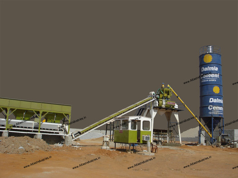 How ready mix concrete can help build strong structures | Road & Civil Construction Machinery | Scoop.it