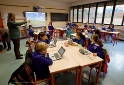 Le flipped classroom funzionano? | English teaching&learning flipped classrooms | Scoop.it