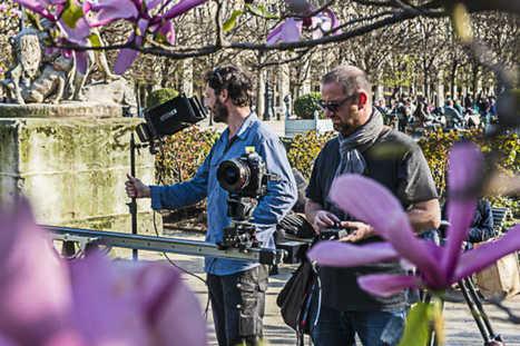 Pendant une année, une douzaine d'équipes de tournage vont sillonner Paris pour filmer l'évolution de la biodiversité | EntomoNews | Scoop.it