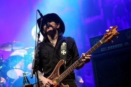 Motörhead shoot you in the Zenith | News musique | Scoop.it
