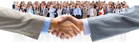Hur man hittar rätt medarbetare för ditt företag | Stockholm executive jobs | Scoop.it