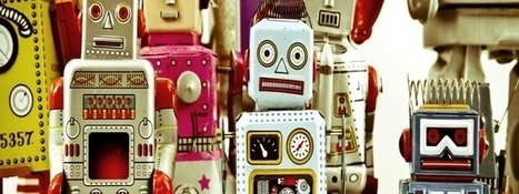 Noindex, nofollow et robots.txt, attention aux erreurs ! > Blog AxeNet   Curation par www.referencement-la-rochelle.fr   Scoop.it