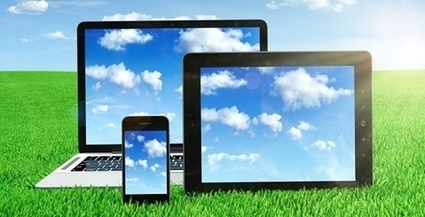 Leverage the cloud to optimize mobile | Application Defined Networking | Scoop.it