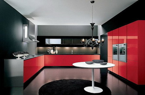 En Modern Mutfak Dolapları Modelleri   Mobilya Modelleri ve Dekorasyon Tavsiyeleri   Scoop.it