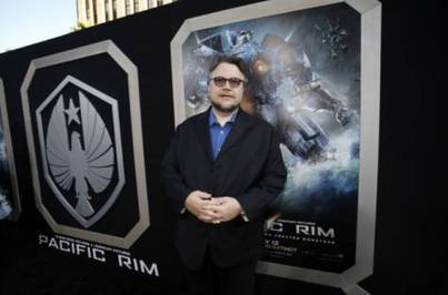 Guillermo del Toro and his real-life monsters - gulfnews.com | Screenwriting for Newbies | Scoop.it