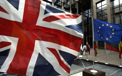 IMF slashes UK growth forecasts after Brexit - but Britain will still outstrip Germany, France and Italy | coaching corner with Language Solutions Istanbul | Scoop.it