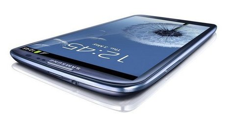 International Samsung Galaxy S III LTE gets Android 4.4.4 update   Samsung mobile   Scoop.it