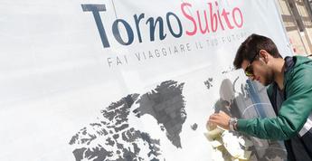 """La Regione Lazio lancia il progetto """"TORNO SUBITO""""   Terracina Web News   Scoop.it"""