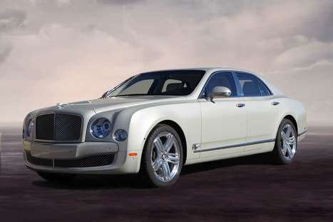 Top 10 Most Expensive Cars in the World | Automobile Infotech | Welcome To Clubofyouth | Scoop.it