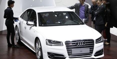 Volkswagen devient le premier constructeur automobile mondial   Marketing Automobile ( marketing, business et strategie)   Scoop.it