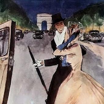 Paris et la publicité en 50 affiches | TICE & FLE | Scoop.it