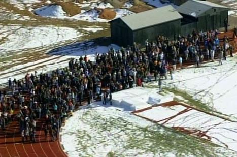US school shooting ends in attacker's death   APHUG   Scoop.it