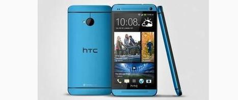 HTC Announces BoomBass, Desire 300, Vivid Blue HTC One and Mini Ahead of IFA - I4U News | HTC One | Scoop.it
