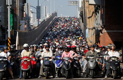 Population 7 Billion | Todays News, Tomorrows History | Scoop.it