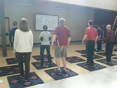 Ithaca Schools Introduce Active Gaming iDANCE System for Physical Education - Blog - Exergame Fitness | ExerGaming | Scoop.it