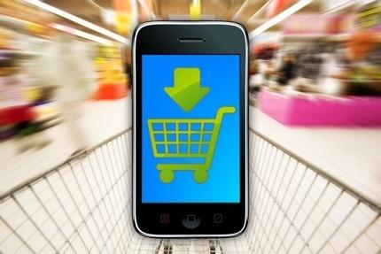 Comment la grande distribution mise sur le mobile | relation client, CRM, fidélisation | Scoop.it