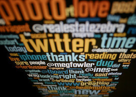 One Library's Twitter Strategy | David Lee King | Information Science | Scoop.it