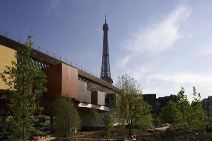 Le Musée du Quai Branly enrichit sa collection avec des tags NFC | Muséologie | Scoop.it