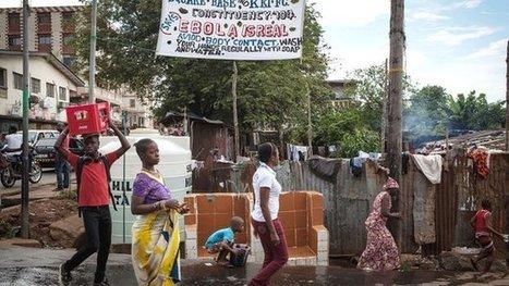 Moocs deliver Ebola health advice | Salud Publica | Scoop.it