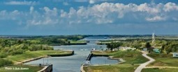 A New Model for Parks Could Help Revitalize Texas' Gulf Coast   Proposed Lone Star Coastal National Recreation Area   Scoop.it