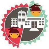 Infographie : les chiffres clés de l'alternance - Mode(s) d'emploi, toute l'actualité du recrutement | Politique de l'emploi | Scoop.it