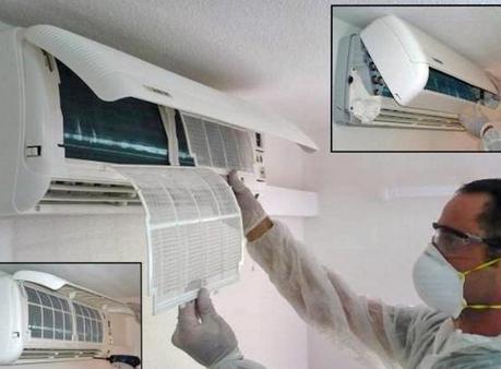 Dịch vụ vệ sinh máy lạnh tại nhà TP.HCM | Dịch vụ điện lạnh | Scoop.it