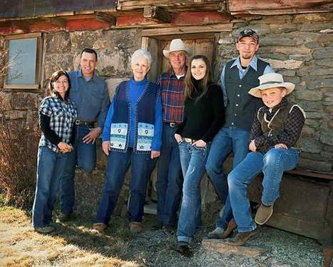 Oregon Rancher Fears for His Life after Feds Threaten Him Through His Attorney - Freedom Outpost | Criminal Justice in America | Scoop.it