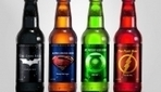 If Superheroes Brewed Their Own Beers… - DesignTAXI.com | 5nodes | Scoop.it