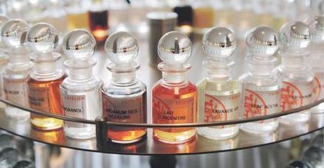 Le luxe à l'heure numérique | Perfume and fragrances Trends | Scoop.it