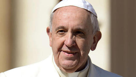 How much has Pope Francis changed Catholic church? - CBS News | ROME TOURISM | Scoop.it