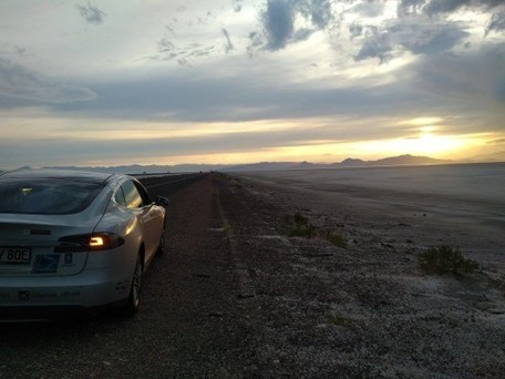 Around the world in 80 days - with 11 electric cars | Green Forward - Environment-World | Scoop.it