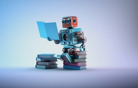 10 Remarkable But Scary Developments In Artificial Intelligence   Technology   Scoop.it