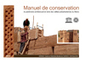 CONSERVATION MANUAL FOR EARTH ARCHITECTURE HERITAGE IN THE PRE-SAHARIAN VALLEYS OF MOROCCO (English version) | Héritages architectural, urbain et paysager. | Scoop.it