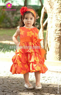 -Clothes and Baby - Children's Dresses - Fashion Girl | 10 strange fashion trends | Scoop.it
