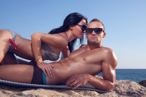New to Erotic Vacations? Get the Nitty Gritty | ShoesOnlyTravel.com | Shoes Only Travel | Scoop.it