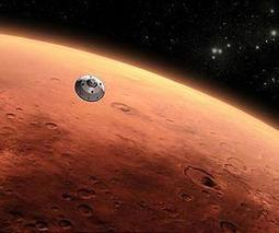 "UAE eyes ""first Arab unmanned probe"" to Mars by 2021 
