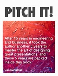 Presentation design blog Idea Transplant: Storytelling in business | Human Behaviour | Scoop.it