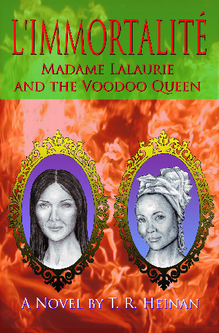 L'IMMORTALITE: Madame Lalaurie Voodoo Queen | Check Out These Books | Scoop.it