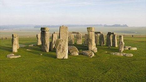 Stonehenge bluestones had acoustic properties, study shows - BBC News | DESARTSONNANTS - CRÉATION SONORE ET ENVIRONNEMENT - ENVIRONMENTAL SOUND ART - PAYSAGES ET ECOLOGIE SONORE | Scoop.it