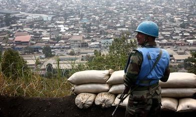 UN gears up for DRC offensive as Goma laments escalating violence | International aid trends from a Belgian perspective | Scoop.it