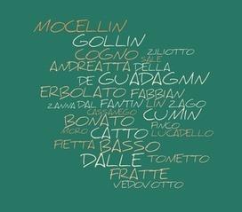 T comme Terminaison des patronymes italiens   Généal'italie   Scoop.it