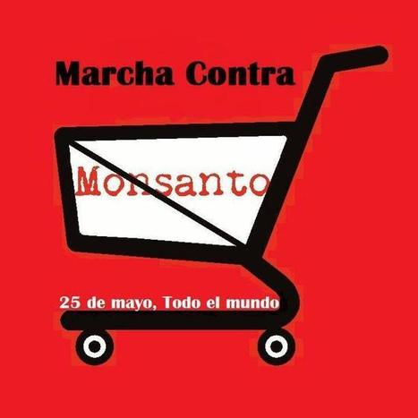 #25mayo #may25 #MarchAgainstMonsanto #MAM | Stop Monsanto | Scoop.it