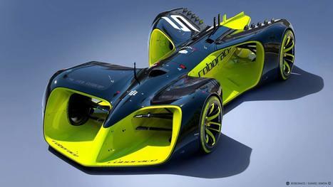 Global championship ofdriverless cars   Smart Farming   Scoop.it